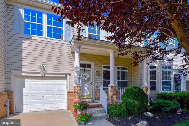9 Ferns Court, LUTHERVILLE TIMONIUM, MD 21093 (#MDBC435512) :: AJ Team Realty