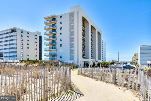 1 133RD Street 103B02, OCEAN CITY, MD 21842 (#MDWO104416) :: Atlantic Shores Realty