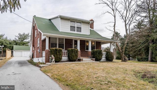 1147 Horseshoe Pike, DOWNINGTOWN, PA 19335 (#PACT418292) :: Keller Williams Real Estate