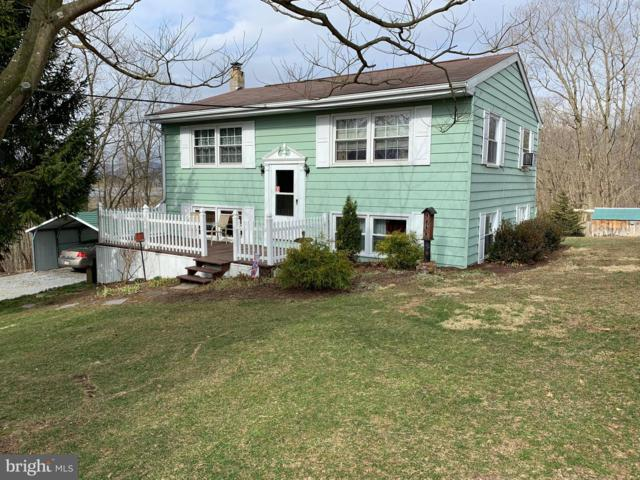 11571 Burkett Lane, GREENCASTLE, PA 17225 (#PAFL161226) :: The Maryland Group of Long & Foster