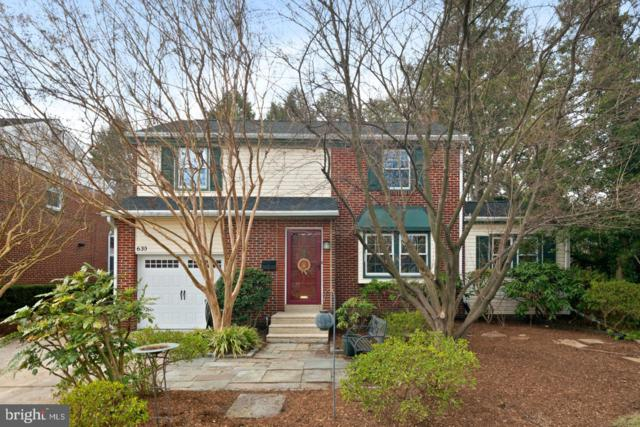 630 Radnor, HADDONFIELD, NJ 08033 (#NJCD349012) :: Ramus Realty Group