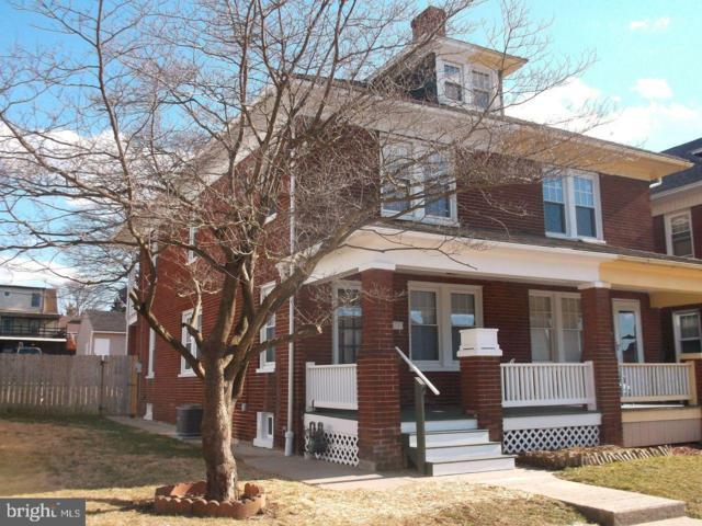 1428 W Poplar Terrace, DOVER, PA 17315 (#PAYK112096) :: The Joy Daniels Real Estate Group