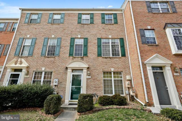 6356 Wind Rider Way, COLUMBIA, MD 21045 (#MDHW251256) :: The Speicher Group of Long & Foster Real Estate