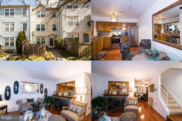 18004 Golden Spring Court #235, OLNEY, MD 20832 (#MDMC624396) :: The Speicher Group of Long & Foster Real Estate