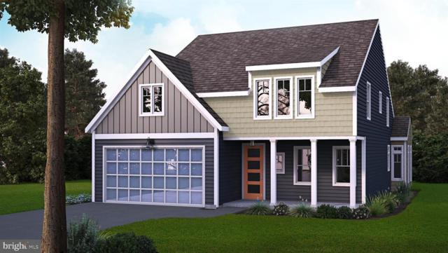 0 The Edward - Alden Homes At Mountain Meadows, MYERSTOWN, PA 17067 (#PABK326486) :: ExecuHome Realty