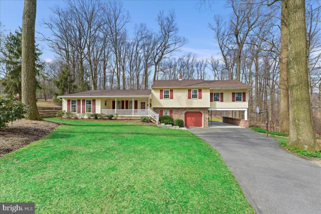 22 Echo Valley Drive, NEW PROVIDENCE, PA 17560 (#PALA124258) :: The Heather Neidlinger Team With Berkshire Hathaway HomeServices Homesale Realty