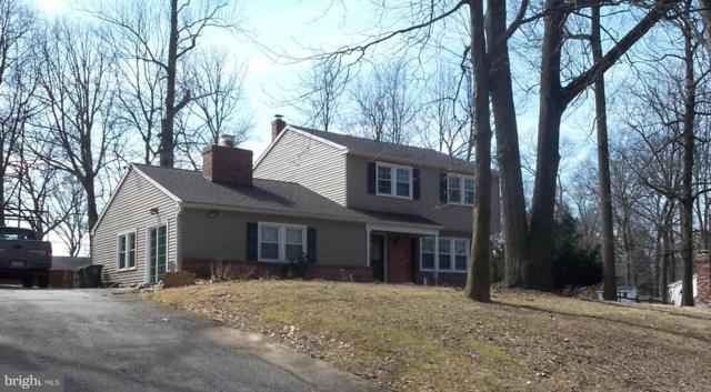 525 Dogwood Lane, COATESVILLE, PA 19320 (#PACT418300) :: The John Wuertz Team