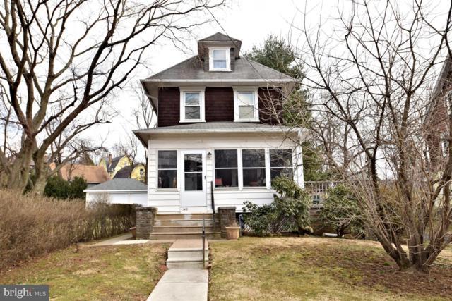 143 N Keswick Avenue, GLENSIDE, PA 19038 (#PAMC556018) :: Colgan Real Estate