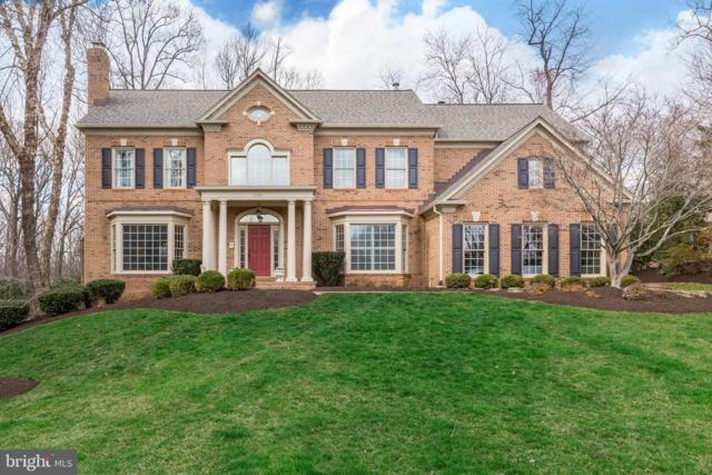 11700 Saddle Crescent Circle, OAKTON, VA 22124 (#VAFX1001308) :: Bic DeCaro & Associates