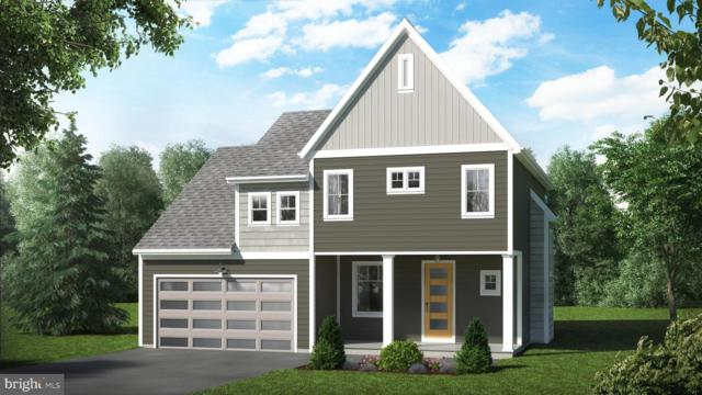 0 The Montgomery - Alden Homes At Mountain Meadows, MYERSTOWN, PA 17067 (#PABK326492) :: ExecuHome Realty
