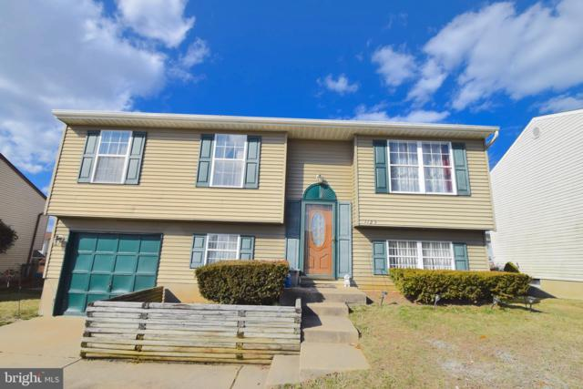 1129 Windy Branch Way, EDGEWOOD, MD 21040 (#MDHR222984) :: Great Falls Great Homes
