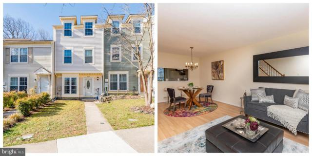 9619 Hastings Drive, COLUMBIA, MD 21046 (#MDHW251266) :: The Speicher Group of Long & Foster Real Estate