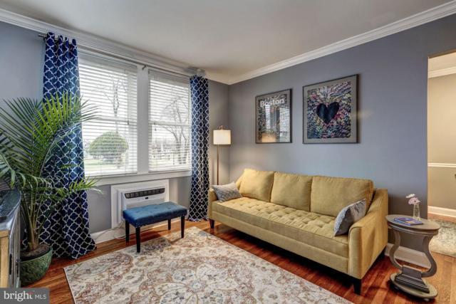 922 S Washington Street #209, ALEXANDRIA, VA 22314 (#VAAX227502) :: Tom & Cindy and Associates