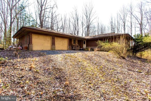 6515 Hanover Heights Trail, CLIFTON, VA 20124 (#VAFX1001332) :: Colgan Real Estate