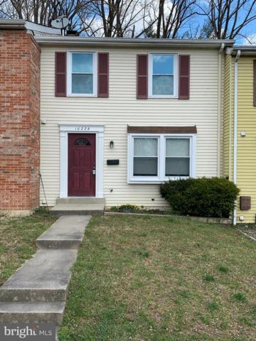 10229 Millstream Drive, GAITHERSBURG, MD 20879 (#MDMC624408) :: The Speicher Group of Long & Foster Real Estate