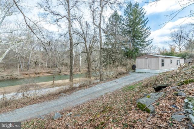 450 Owad Road, AIRVILLE, PA 17302 (#PAYK112112) :: The Joy Daniels Real Estate Group