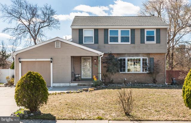 17 Polaris Road, BLACKWOOD, NJ 08012 (#NJGL230968) :: Colgan Real Estate