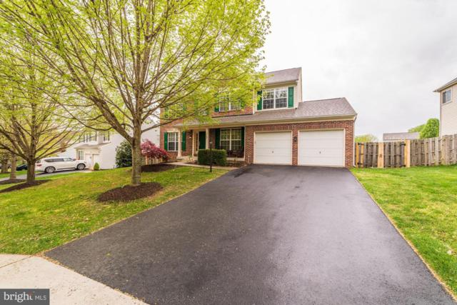 7797 Albert Myer Court, MANASSAS, VA 20111 (#VAPW435534) :: Lucido Agency of Keller Williams