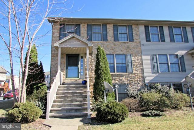 863 Woodridge Drive, MIDDLETOWN, PA 17057 (#PADA107878) :: Colgan Real Estate