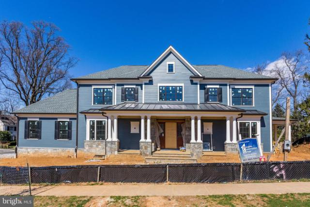 5611 Hoover Street, BETHESDA, MD 20817 (#MDMC624416) :: The Foster Group