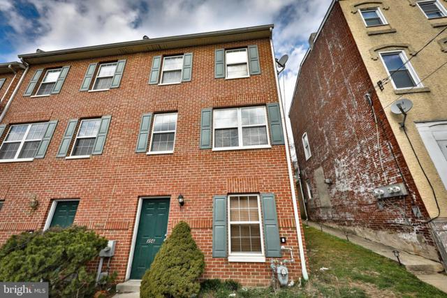 356 E Hector Street, CONSHOHOCKEN, PA 19428 (#PAMC556030) :: Keller Williams Realty - Matt Fetick Team
