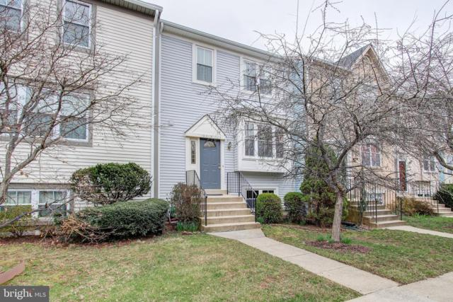 18019 Sunset Lake Court, OLNEY, MD 20832 (#MDMC624418) :: The Gus Anthony Team