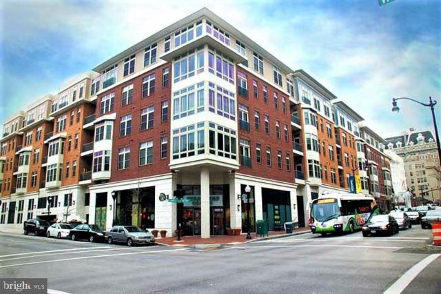 1209 N Charles Street #107, BALTIMORE, MD 21201 (#MDBA440472) :: AJ Team Realty