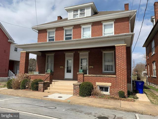 406 Liberty Street, HAGERSTOWN, MD 21740 (#MDWA159284) :: Remax Preferred | Scott Kompa Group