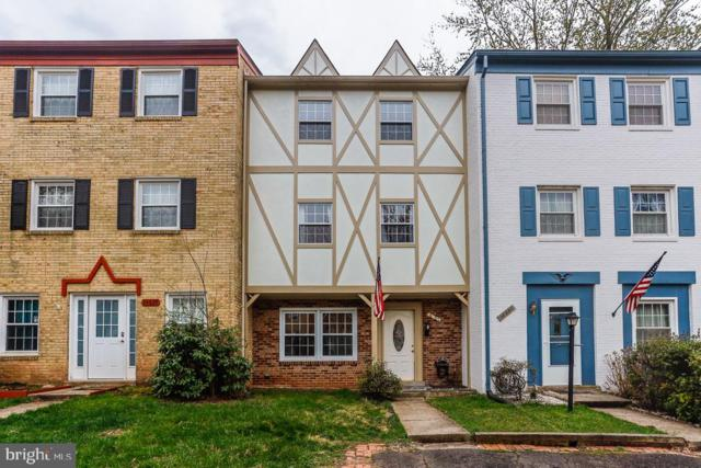 14837 Leicester Court, CENTREVILLE, VA 20120 (#VAFX1001358) :: Advance Realty Bel Air, Inc