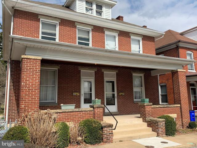 404 Liberty Street, HAGERSTOWN, MD 21740 (#MDWA159286) :: Remax Preferred | Scott Kompa Group