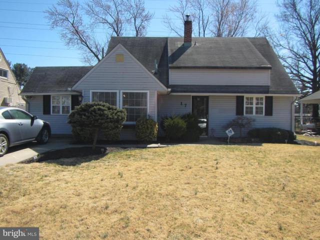 17 New School Lane, LEVITTOWN, PA 19054 (#PABU445744) :: Colgan Real Estate