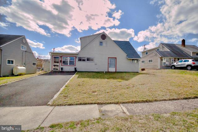 21 Robin Hill Lane, LEVITTOWN, PA 19055 (#PABU445746) :: Remax Preferred | Scott Kompa Group