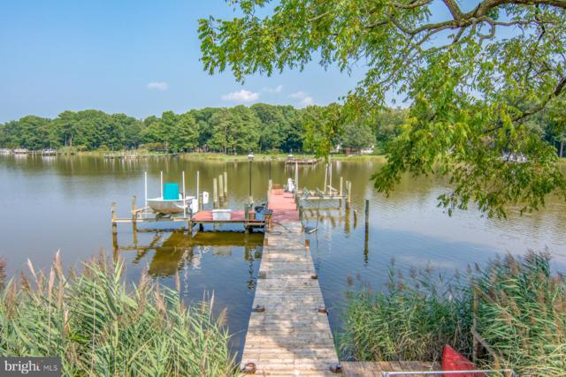 305 Prospect Bay Dr E, GRASONVILLE, MD 21638 (#MDQA137178) :: Remax Preferred | Scott Kompa Group