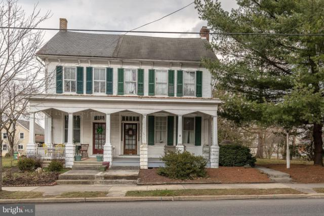 315 N Broad Street, LITITZ, PA 17543 (#PALA124272) :: The Heather Neidlinger Team With Berkshire Hathaway HomeServices Homesale Realty