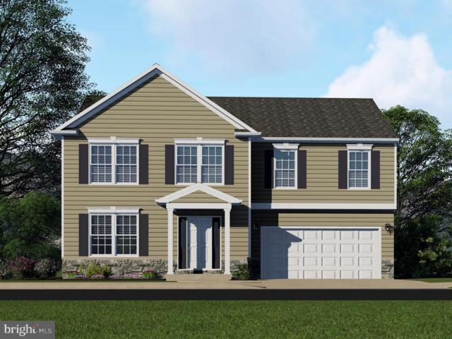 36 Danbury Drive, MECHANICSBURG, PA 17050 (#PACB110284) :: Liz Hamberger Real Estate Team of KW Keystone Realty