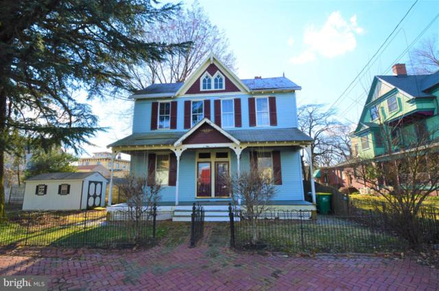 8-10 N Cass Street, MIDDLETOWN, DE 19709 (#DENC418208) :: The Force Group, Keller Williams Realty East Monmouth