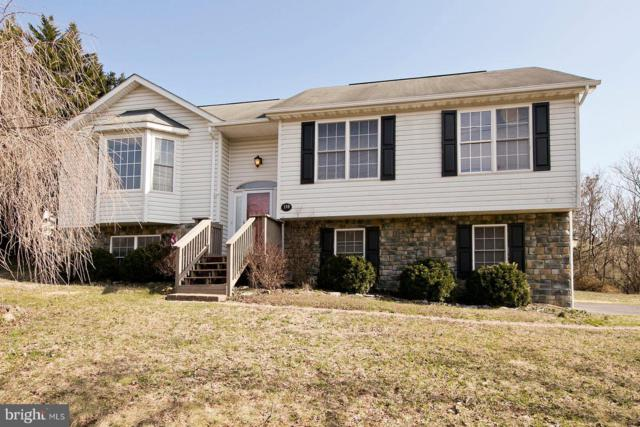 100 Camden Drive, WINCHESTER, VA 22602 (#VAFV145522) :: SURE Sales Group