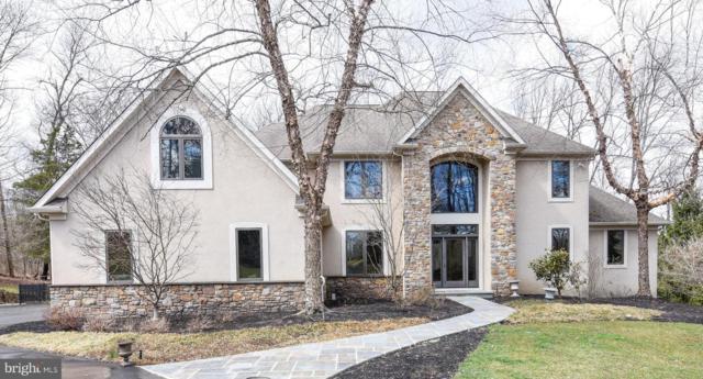 5 Bryce Lane, NEWTOWN, PA 18940 (#PABU445752) :: The Team Sordelet Realty Group