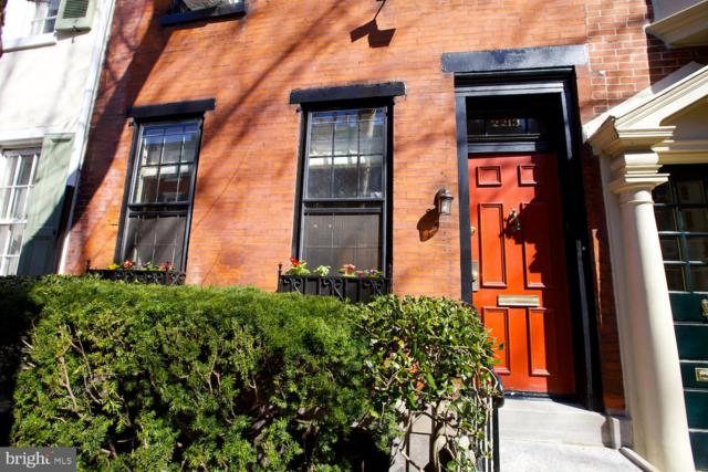 2213 Rittenhouse Square, PHILADELPHIA, PA 19103 (#PAPH727330) :: LoCoMusings