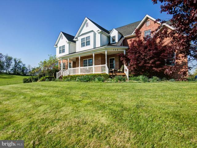 784 Germany Road, STEPHENS CITY, VA 22655 (#VAFV145524) :: Great Falls Great Homes
