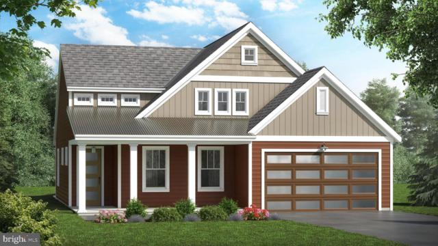 0 The Bainbridge - Alden Homes At Mountain Meadows, MYERSTOWN, PA 17067 (#PABK326510) :: ExecuHome Realty