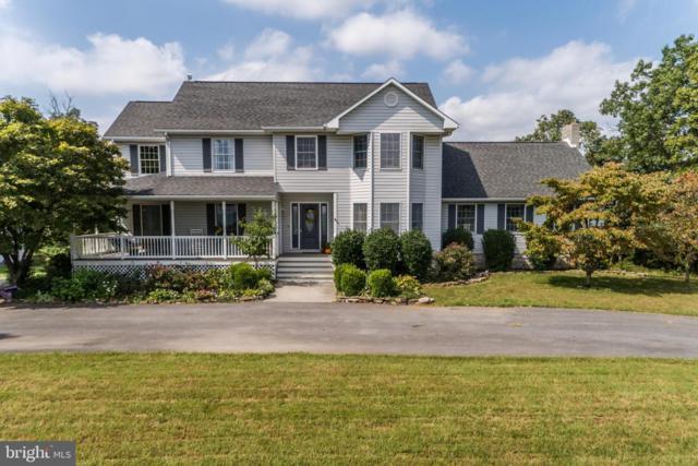 512 Valley View Drive, WINCHESTER, VA 22603 (#VAFV145526) :: Remax Preferred | Scott Kompa Group
