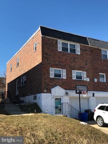 814 Arnold Street, PHILADELPHIA, PA 19111 (#PAPH727342) :: Colgan Real Estate