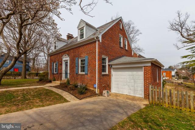 8507 Mayfair Place, SILVER SPRING, MD 20910 (#MDMC624448) :: TVRG Homes