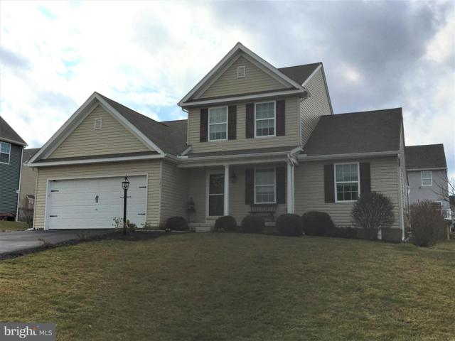 120 Greenfield, LEOLA, PA 17540 (#PALA124284) :: Younger Realty Group