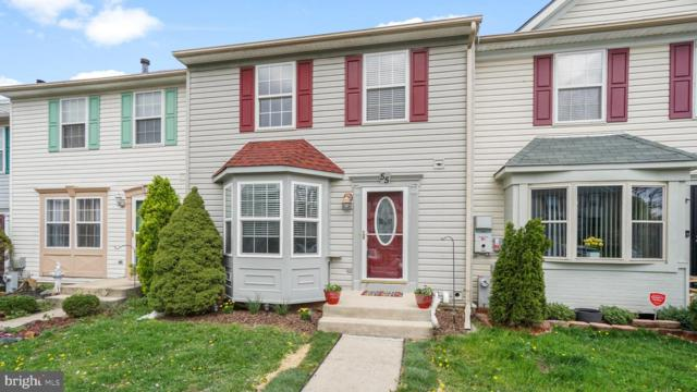 55 Parkhill Place, BALTIMORE, MD 21236 (#MDBC435564) :: Colgan Real Estate