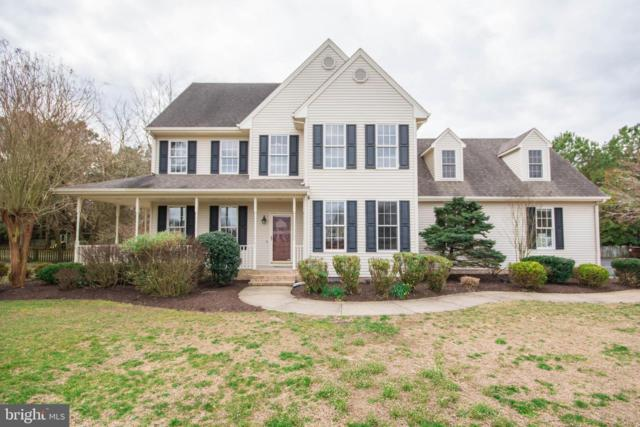 29919 Winchester Court, SALISBURY, MD 21804 (#MDWC102292) :: Brandon Brittingham's Team