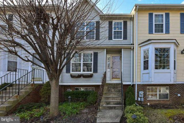6715 Sandpiper Court, FREDERICK, MD 21703 (#MDFR234414) :: The Putnam Group