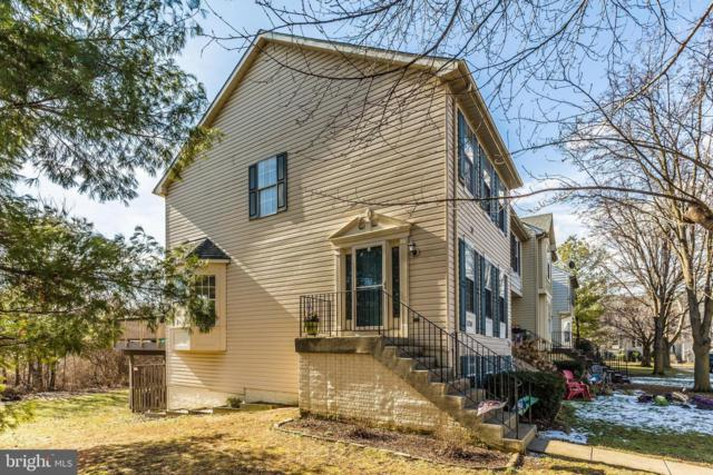 5260 Earles Court, FREDERICK, MD 21703 (#MDFR234416) :: AJ Team Realty