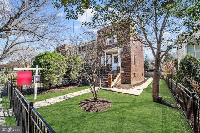 521 E Alexandria Avenue, ALEXANDRIA, VA 22301 (#VAAX227516) :: Remax Preferred | Scott Kompa Group